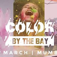 Color By The Bay