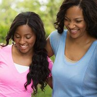 Transitioning to college  a discussion for mothers &amp daughters