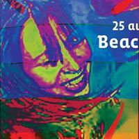 BeachParty van Centrum Djoj en Saryo (5Ritmes)