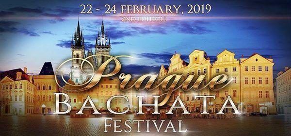 Prague Bachata Festival 2019 - Bachatiger Group