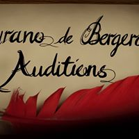 Auditions  Cyrano de Bergerac - Musical  OReilly  MT17 W3