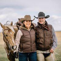 Higher Horsemanship Jim and Andrea Clinic January 19-22 2018