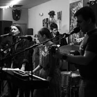 Prideswell at Homegrown Music Cafe