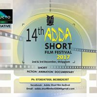 14th Adda Short Film Festival