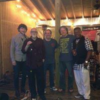 Lovell Sledge Band