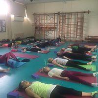 Multi Teacher Yoga Class and Fundraiser