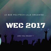 WEC 2k17  22-24 Sep  Inte2017