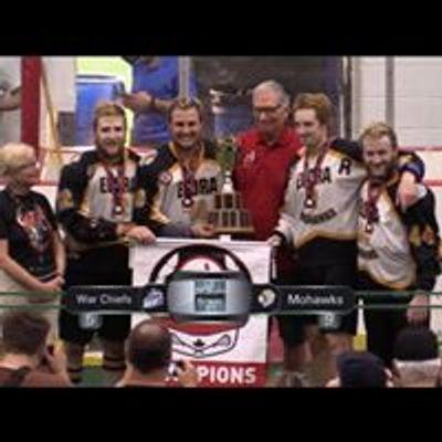 Elora Mohawks Jr B Lacrosse Club
