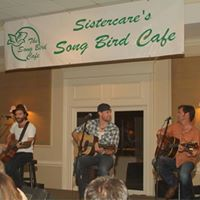 Sistercares 15th Anniversary Song Bird Cafe