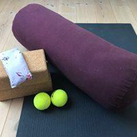 Workshop - Yin Yoga - leg med dit bindevv