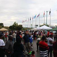 Riverfront Jerk Festival lll ( Nashville Clarksville Metro )