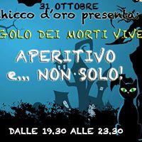 Langolo Dei Morti Viventi - 31 Ottobre