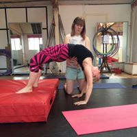 Walkovers with Julie - Beginner and Intermediate