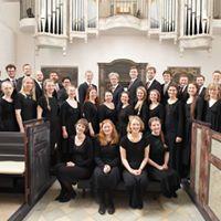 Nordisk Koncert for kor og cello i Trinitatis Kirke