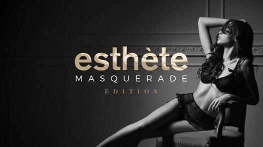 Esthete  by Alexandros Christopoulos