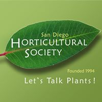San Diego Horticultural Society