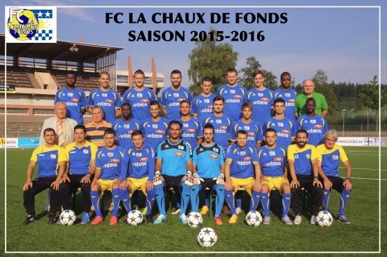 US Terre Sainte vs FC La Chaux-de-Fonds at Centre Sportif des ...