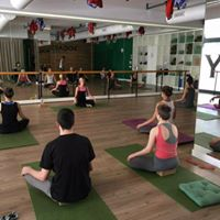 City Flow Free 60min Yoga Class
