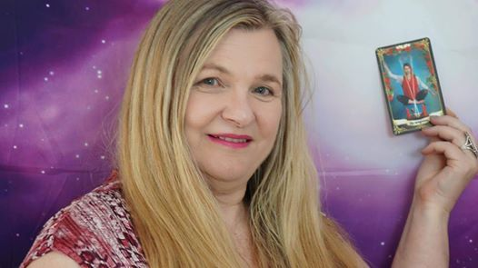 Pick a Card Weekly Tarot Reading with Rose Smith 8am Sydney time at
