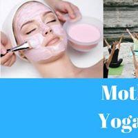 Mother Daughter Yoga &amp Spa Escape