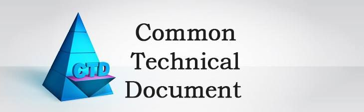 Common Technical Document (CTD)