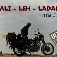UHT Bike Ride to Leh Ladakh and Srinagar