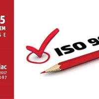 ISO 90012015 Quality Management System Training Course