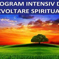 Program Intensiv De Dezvoltare Spirituala