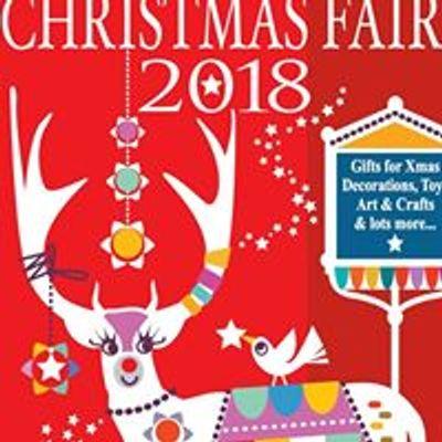 Inreda Christmas Fair