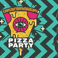 Dominos Pizza Party  Propaganda Leeds  The Warehouse