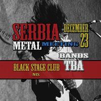 Serbia Metal Meeting vol.1