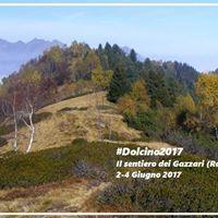 Trekking storico di Fr Dolcino