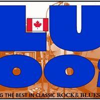 Brooklin Pub - BBQ event - Blue Moose