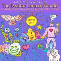 The Decatur Lantern Parade