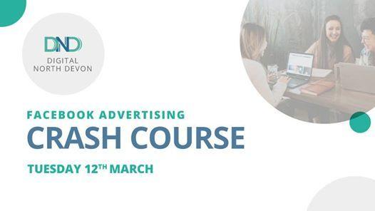 Facebook Advertising Crash Course