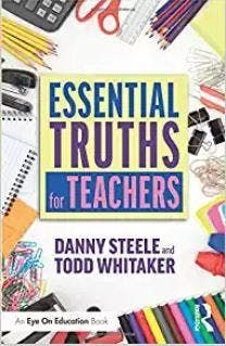 Essential Truths for teachers Motivating the Unmotivated (Online Book Read)