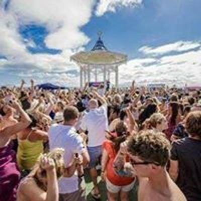 Southsea Bandstand and gig guide
