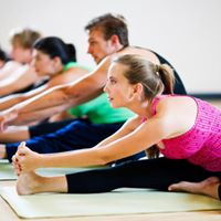Intro to Yoga Four Week Course