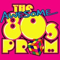 80s &quotForever Young&quot Prom Night at Salud
