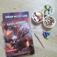 Dungeons and Dragons Beginners Taster Session
