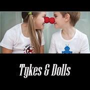 Tykes & Dolls