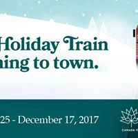 Holiday Train with Jim Cuddy Devin Cuddy &amp Kelly Prescott