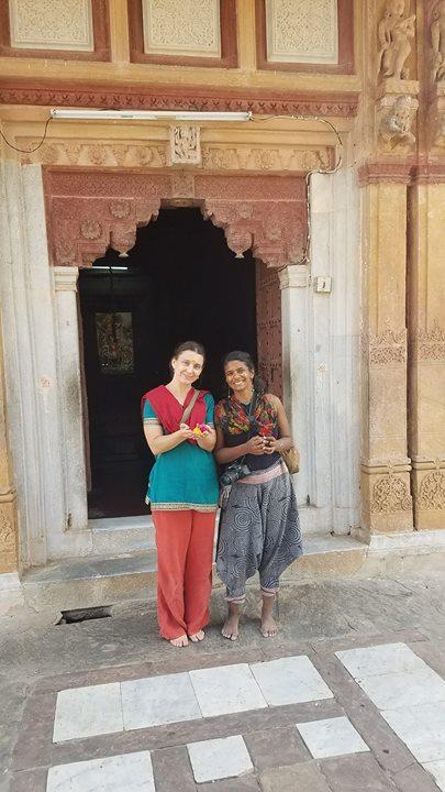 South India Pilgrimage Jan. 14-27 2019