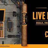 Live Loud Event at Ashes cigar &amp Lounge