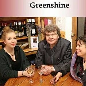 Greenshine Athlone Folk Club