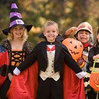 Rhode Island Kids Expo - Halloween