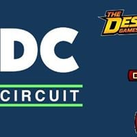 Dice Masters - PDC Prime Constructed Event
