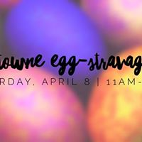 Kingstowne Egg-Stravaganza