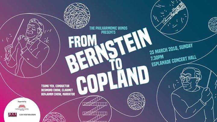 From Bernstein to Copland