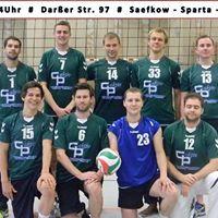 07. Spieltag - SGAS RPB III (Herren - Bezirksliga)